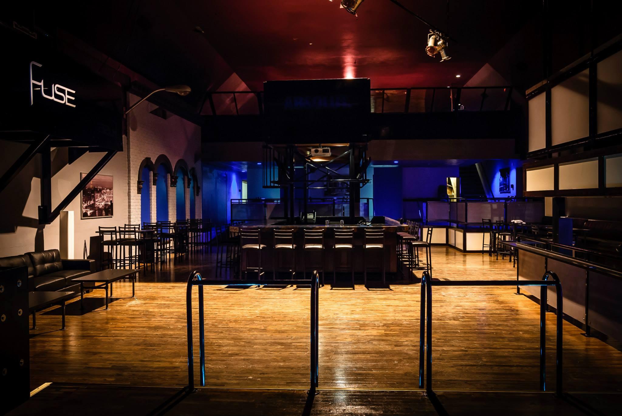 The Nightclub Sudbury Ontario