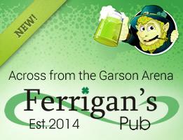 Ferrigan's Pub