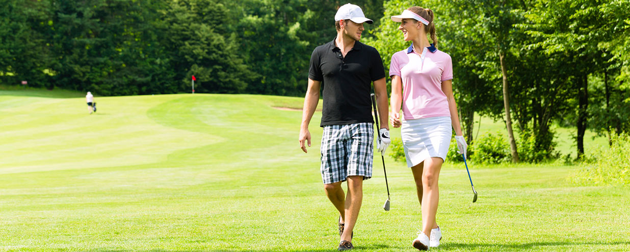Couples Golf 34