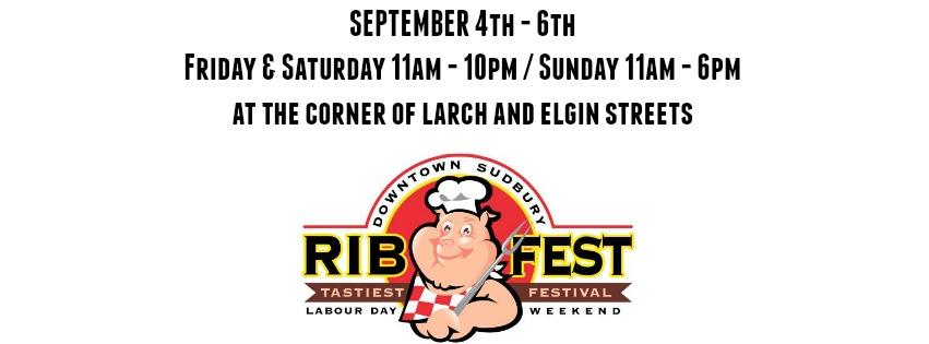 ribfest poster