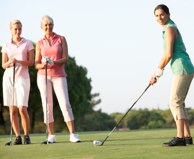 lady_golfers